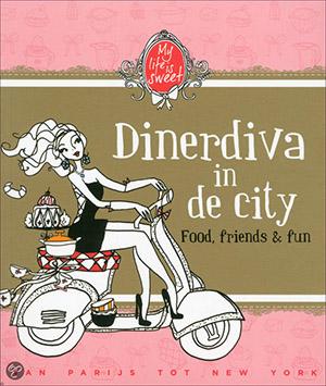 dinnerdiva in the city